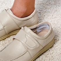Blancheporte 4 vankúšiky do obuvi