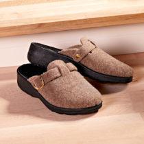 Blancheporte Domáca obuv, béžová béžová 37