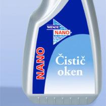 Blancheporte NANO čistič okien, 250 ml