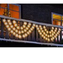 Blancheporte LED svetelný oblúk