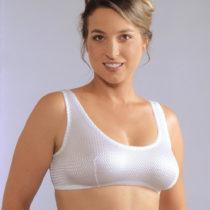 Blancheporte Super-pohodlná podprsenka, biela biela 110