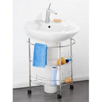 Blancheporte Regál pod umývadlo