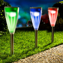 Blancheporte Solárna lampa 3 v 1