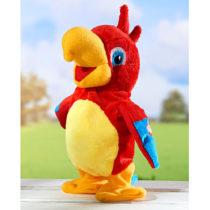 """Blancheporte Hovoriaci papagáj """"Perry"""""""