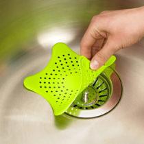 """Blancheporte 3 sitká do umývadla """"Hviezda"""""""