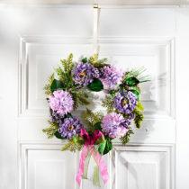 """Blancheporte Kvetinový veniec """"Chryzantémy"""""""