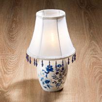 Blancheporte LED stolná lampa