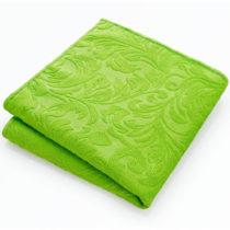 Blancheporte Čistiaca utierka z mikrovlákna, zelená zelená
