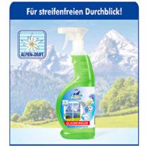 Blancheporte Čistič okien, alpská vôňa, 650 ml 650ml