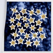 """Blancheporte 24 obrázkov na okno """"Hviezdy"""""""