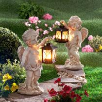Blancheporte Anjelik s lampášom
