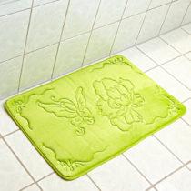 """Blancheporte Predložka do kúpeľne """"Motýľ"""" 50x80cm"""