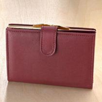 Blancheporte Dámska peňaženka, bordó bordó