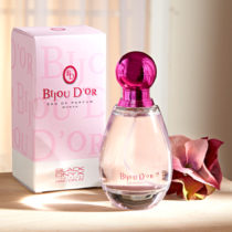 "Blancheporte Parfumová voda ""Bijou D'Or"""