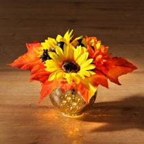 """Blancheporte LED svetelná guľa """"Jeseň"""""""