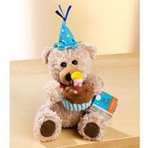 Blancheporte Narodeninový medvedík + čokoláda