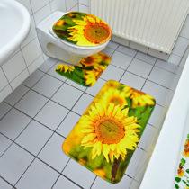 Blancheporte 3-dielna súprava kúpeľňových predložiek