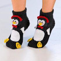 """Magnet 3Pagen Ponožky """"Tučniak"""""""