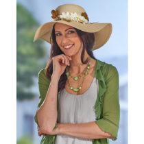 Blancheporte Letný klobúk