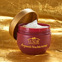 Blancheporte Nočný krém s arganovým olejom