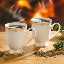 """Blancheporte Hrnček na kávu """"Ornament"""""""