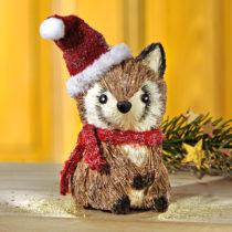 Blancheporte Vianočná líška