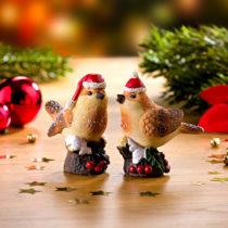 Blancheporte Zimné vtáčiky