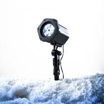 """Magnet 3Pagen LED projektor """"Snehové vločky"""""""
