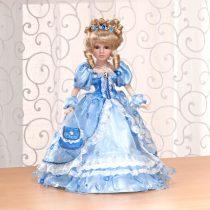 """Magnet 3Pagen Porcelánová bábika """"Júlia"""""""