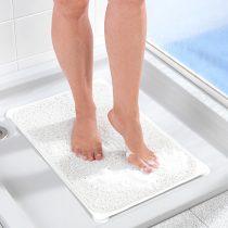 Magnet 3Pagen Sprchová rohož, biela