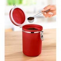 Magnet 3Pagen Dóza na kávu, červená