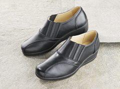 Magnet 3Pagen Vychádzková obuv Ornela čierna 36