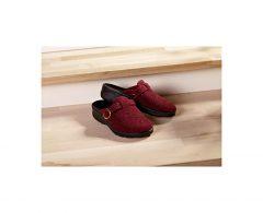 Magnet 3Pagen Domáca obuv červená 38