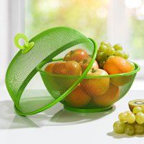 Magnet 3Pagen 2-dielny kôš na ovocie, zelená