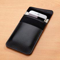 Magnet 3Pagen Obal na mobil, čierna