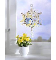 Magnet 3Pagen Okenná dekorácia, ryba