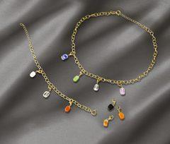 Magnet 3Pagen 12-dielna súprava šperkov