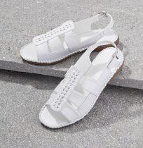 Magnet 3Pagen Sandále Heda biela 37