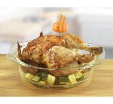 Magnet 3Pagen Teplomer na pečené kurča