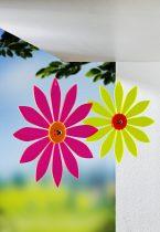 Magnet 3Pagen Kvety na zavesenie,2ks