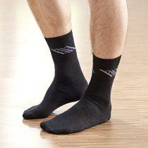 Magnet 3Pagen 10 párov pánskych ponožiek čierna 39/42
