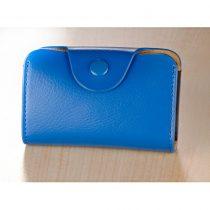 Magnet 3Pagen Puzdro na platobné karty, červená modrá