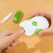 Magnet 3Pagen Elektrický pilník na nechty