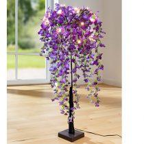 """Magnet 3Pagen LED kvetinový strom """"Petúnie"""""""