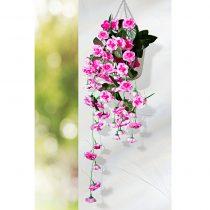 Magnet 3Pagen Kytica čerešňových kvetov, ružová