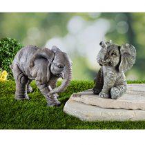 Magnet 3Pagen Stojaci slon dľžka 30cm