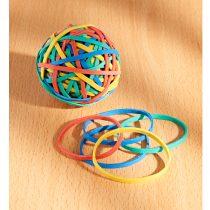 Magnet 3Pagen Guľa z gumičiek