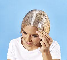 Magnet 3Pagen Riasenka na vlasy 2v1, blond