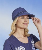 Magnet 3Pagen Letný klobúk, nám. modrá nám.modrá