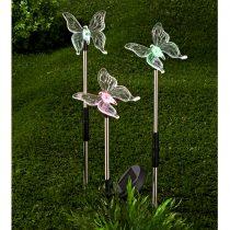 Magnet 3Pagen 3 solárne motýle